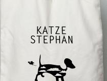 Katze_Stephan_Baumwolltasche