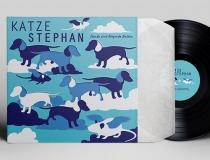 Katze_Stephan_Vinylcover